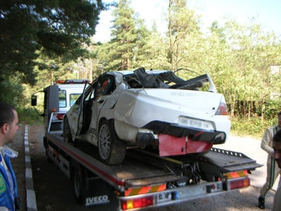 CARS REPATRIATION